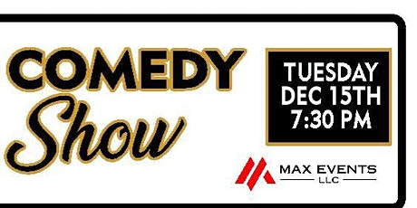 Roosevelt Comedy Drive in show 12/15/20 tickets