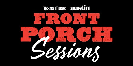 Front Porch Sessions tickets