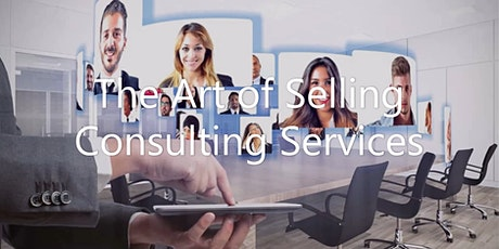 Virtual Conference: The Art of Selling Consulting Services tickets
