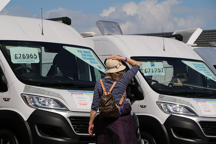 The Norfolk Motorhome & Campervan Show image