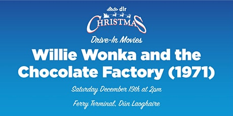Willie Wonka and the Chocolate Factory (1971) (G) tickets
