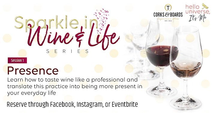 Sparkle in Wine & Life image