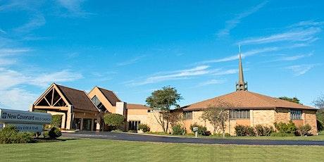 Sunday, December 6, 9:00 AM, Indoor Worship Service tickets