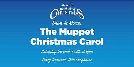 The Muppet Christmas Carol (G) tickets