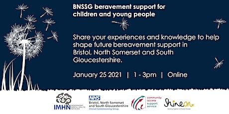 Suicide Bereavement Support and Children/Young People - Workshop tickets