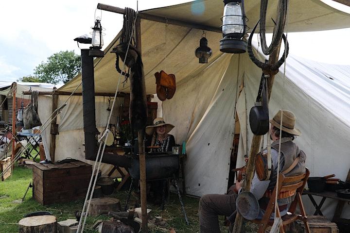 The Western Motorhome & Campervan Show image