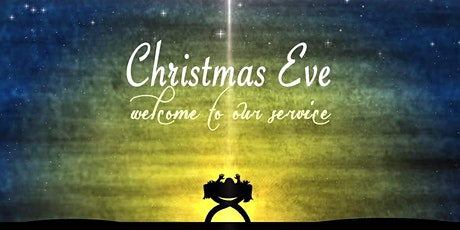 8:00 Christmas Eve Worship Service Reservation tickets