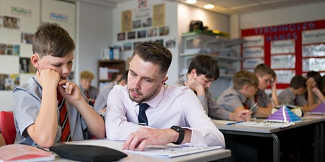 Secondary PGCE @ Cardiff Met - Introduction & Open Q&A tickets