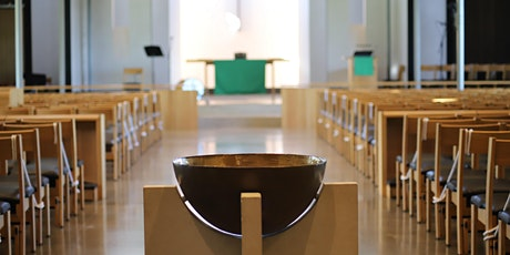 9:00 AM Full Worship  Service tickets