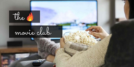 The Movie Club tickets