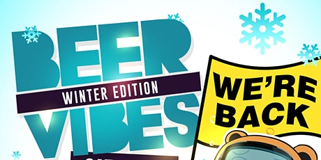 Beer Vibes Reloaded tickets