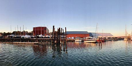 2021 Maine Boat Builders Show-BACK ON THE WATERFRONT! tickets