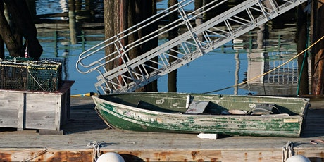 Special Access: Inside a Working Boatyard tickets