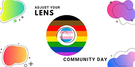 Adjust Your Lens IV: Examining Our Systems - Community Celebration tickets