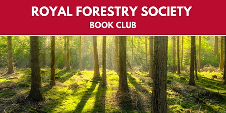 Royal Forestry Society Book Club with Keith Kirby tickets