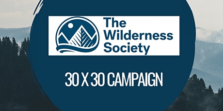 Colorado Springs Petition: Protect 30% of Colorado's Land and Water by 2030 tickets