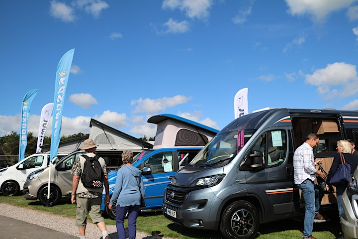 The South West Motorhome & Campervan Show image