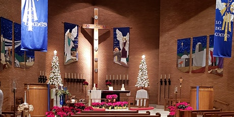 Atonement, Christmas Eve 7:00 p.m. tickets