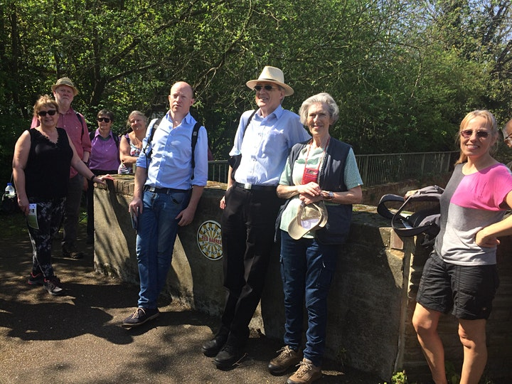 Talk with River Crane communities - Get Involved image