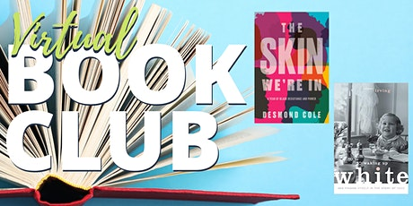 Anti-Racist Education Book Club tickets