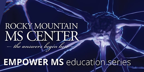 Living an Active Life with MS: Physical Therapy and Beyond tickets