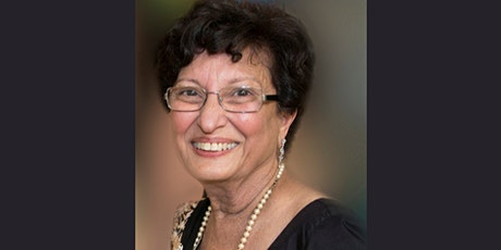 Conférence/Lecture – Aging Successfully – avec/with Dr Dolly Dastoor tickets