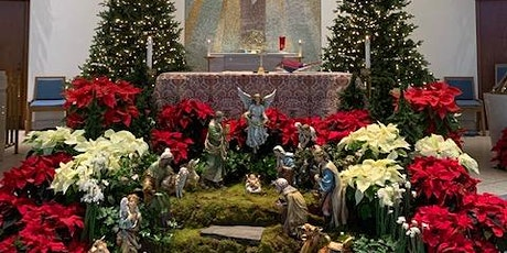 Mass for the Celebration of the Nativity of Our Lord Jesus Christ tickets