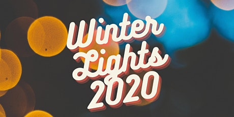 Winter Lights Display tickets