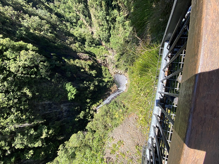745am Twin Falls.... meet Canyon Lookout image