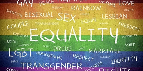 Virtual LGBTQ+ Cultural Competency tickets