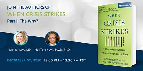 """""""When Crisis Strikes"""" Part I: The Why? tickets"""