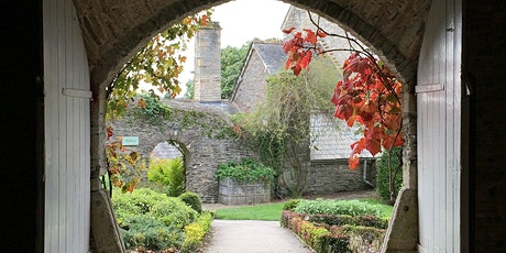 Timed entry to Buckland Abbey (7 Dec - 13 Dec) tickets