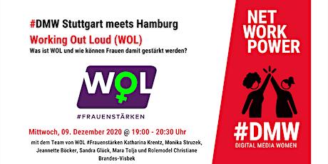 DMW Stuttgart meets Hamburg: Working out loud #FrauenStärken Tickets