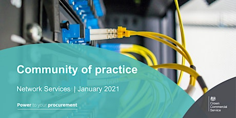Network Services community of practice - January 2021 tickets