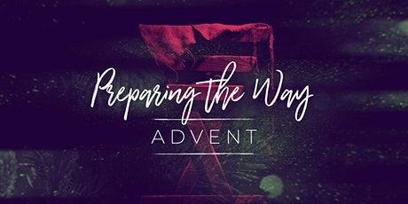 Advent  Service: Unplugged Christmas Worship // Prepare Your Hearts tickets