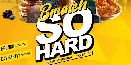 BRUNCH SO HARD!! Do Not MISS this  BRUNCH @ CAFE CIRCA DECEMBER 5th tickets