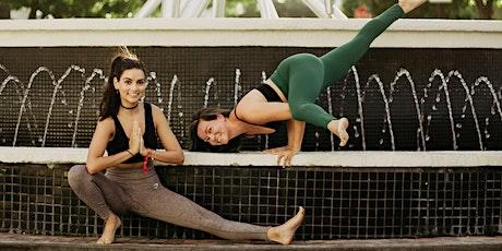 Downtown Dadeland Community Yoga tickets