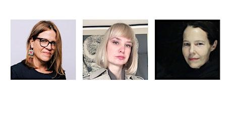 ARTIST TALKS: Angela Ellsworth, Thais Mather & Marie Watt tickets