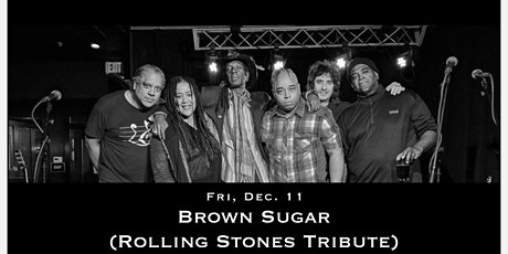 Brown Sugar (Rolling Stones tribute) - Tailgate Under The Tent Series tickets