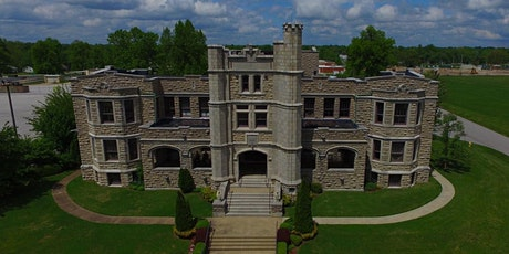 Overnight Ghost Adventure at Pythian Castle tickets