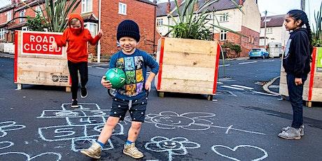 Leeds Learns – Creating Successful Active Travel Neighbourhoods tickets