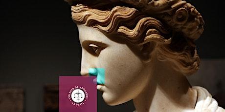 El rol de la mujer en la farmacología romana. Saturnalia entradas