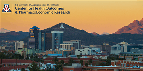 Virtual Training Program in Health Outcomes and Pharmacoeconomic Research tickets