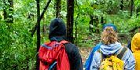 Stringers Ridge Hike tickets
