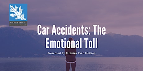 Car Accidents: The Emotional Toll tickets