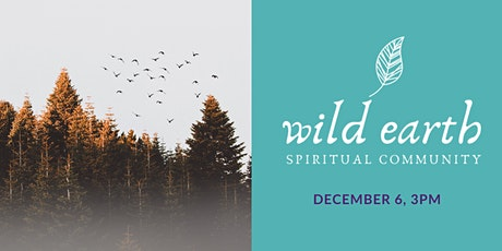 Wild Earth Spiritual Community - Darkness and Light: The Hidden Wholeness tickets