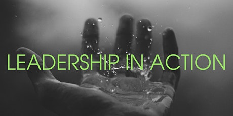 Leadership in Action tickets