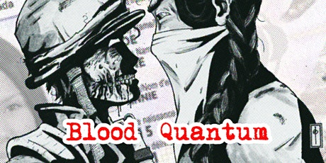 Blood Quantum Screening Fundraiser tickets