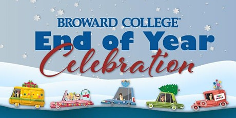 Broward College End of Year Celebration tickets