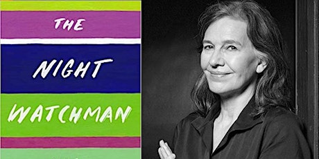 WNYC Book Club: The Night Watchman tickets